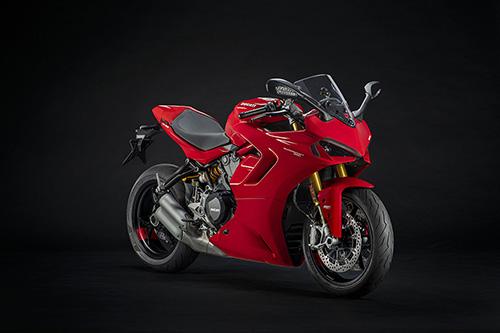 Ducati расширяет гарантию: теперь четыре года!