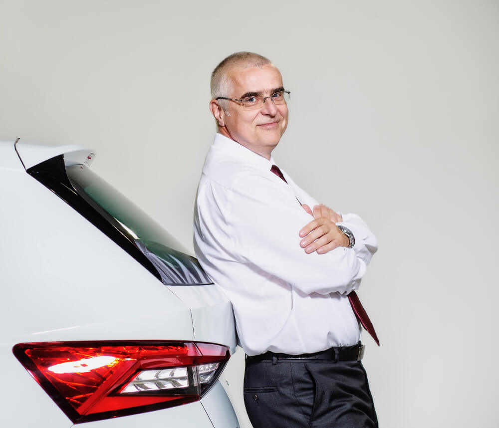 Volkswagen Group Rus appoints new Member ofthe Board responsible for Production and Logistics